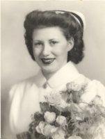 Marie Kathryn Benton  Obituary