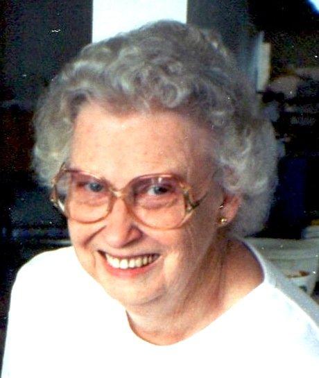 Marion L. Ebergson  Obituary