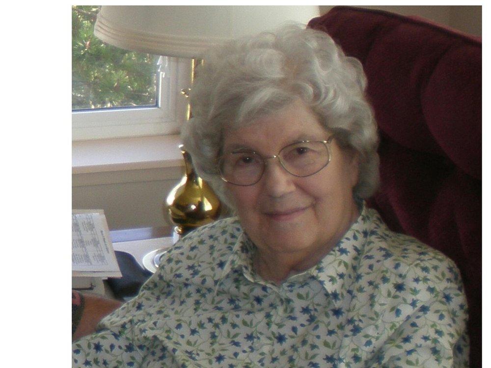 Marjorie S. Thorson  Obituary