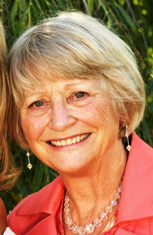 Marlene Joyce Reed  Obituary