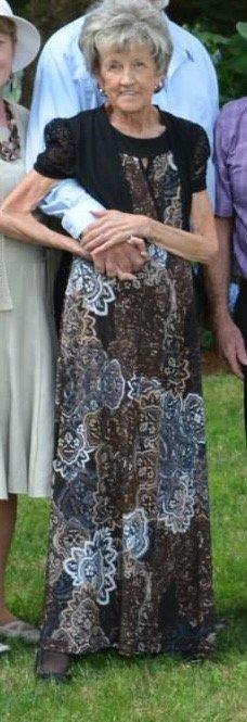 Marlyce Pansy Lefler  Obituary