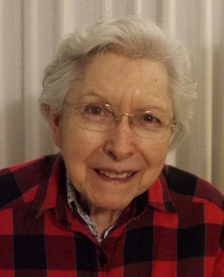 Martha Ann Flora Whittern  Obituary