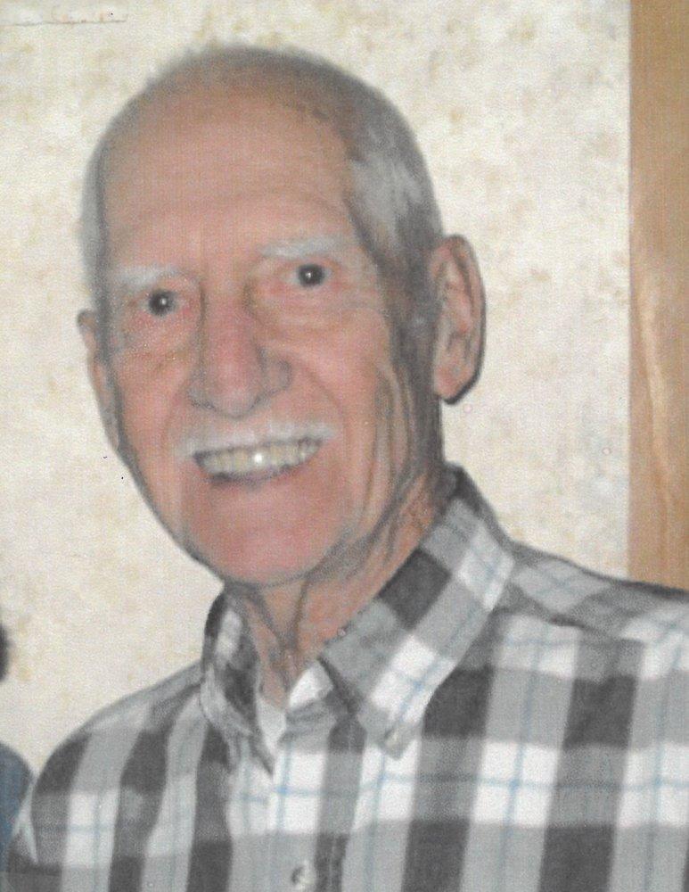 Marvin L. Robertson  Obituary