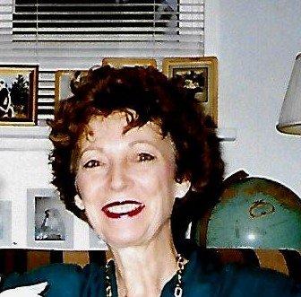 Mary Alice Mueller  Obituary
