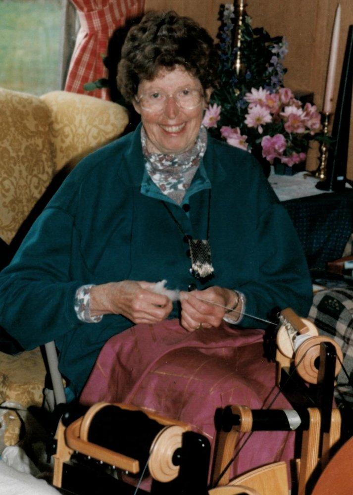 Mary Ann Drake  Obituary