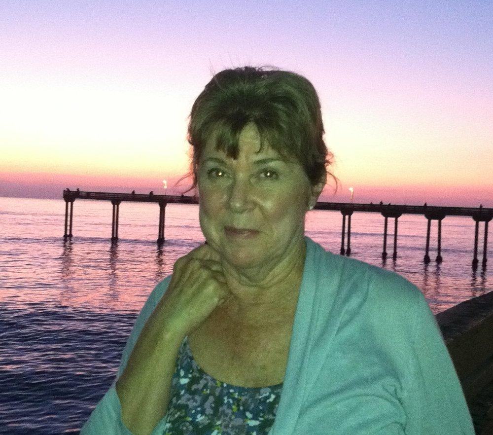 Mary Anne Radder  Obituary