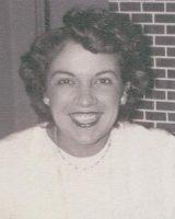 Mary Elizabeth Bruner  Obituary