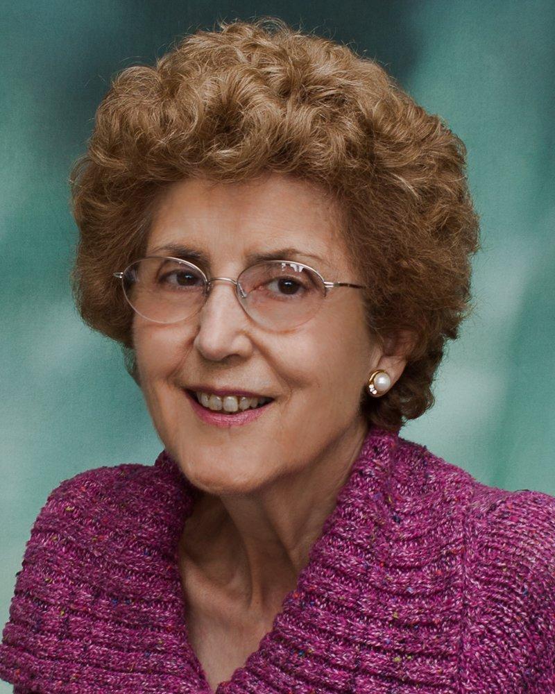Mary Jo Carlson  Obituary