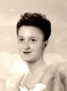 Mary June Shilleto  Obituary