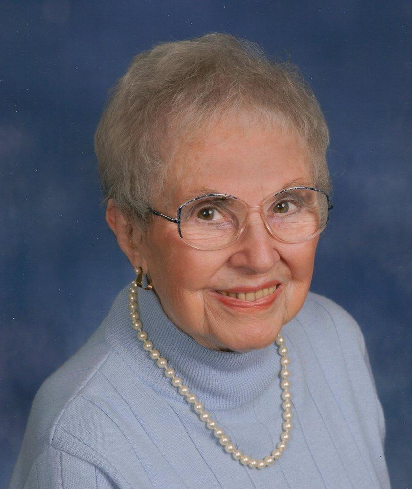 Mary Lee Wiser  Obituary