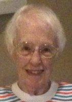 Mary Lillian Augustine  Obituary