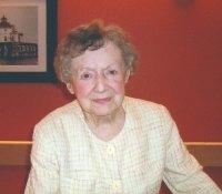 Mary Lois Hill  Obituary