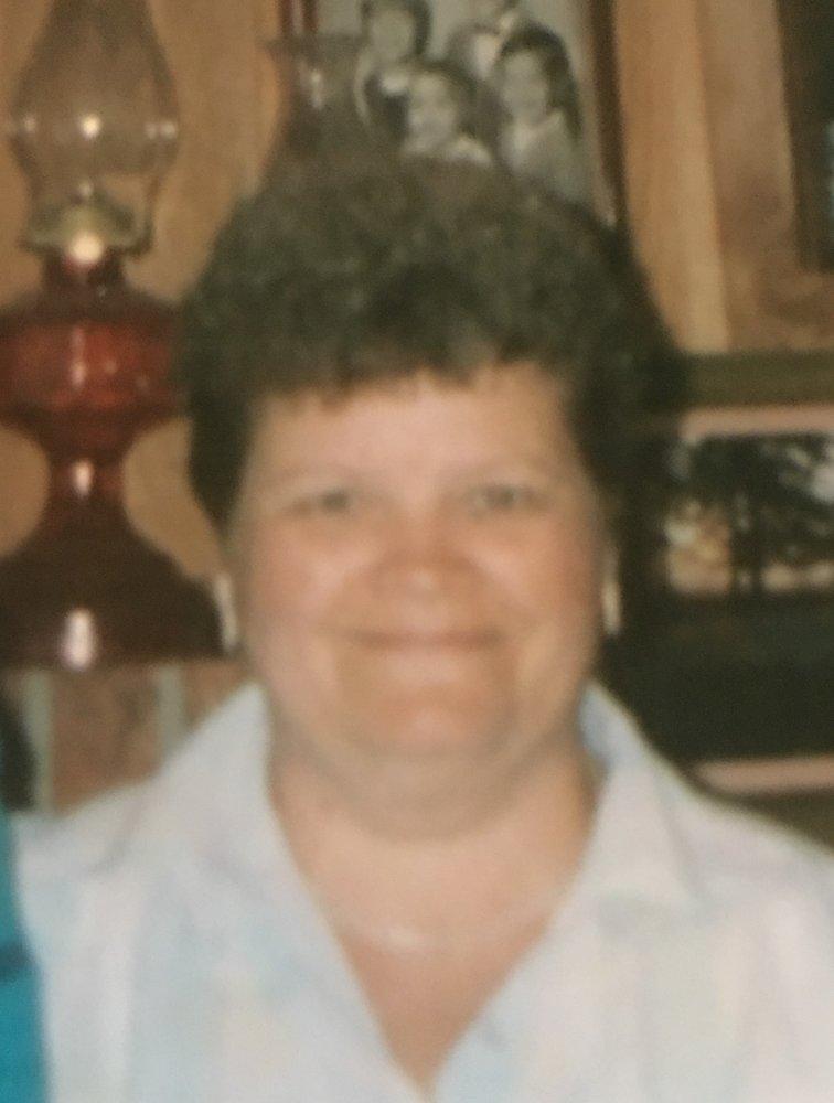 Mary Louise Thomas  Obituary