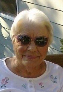 Mary Peggy Margaret Gundel  Obituary