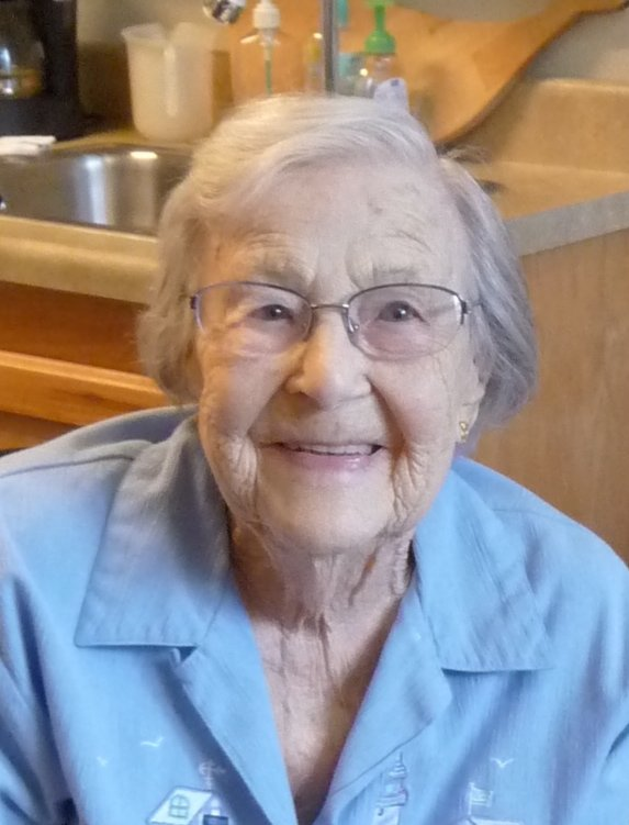 Mary Wickler  Obituary
