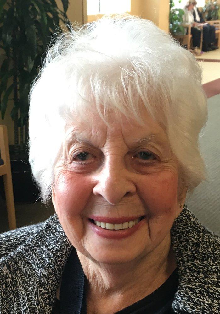 Maxine Frances Grant  Obituary