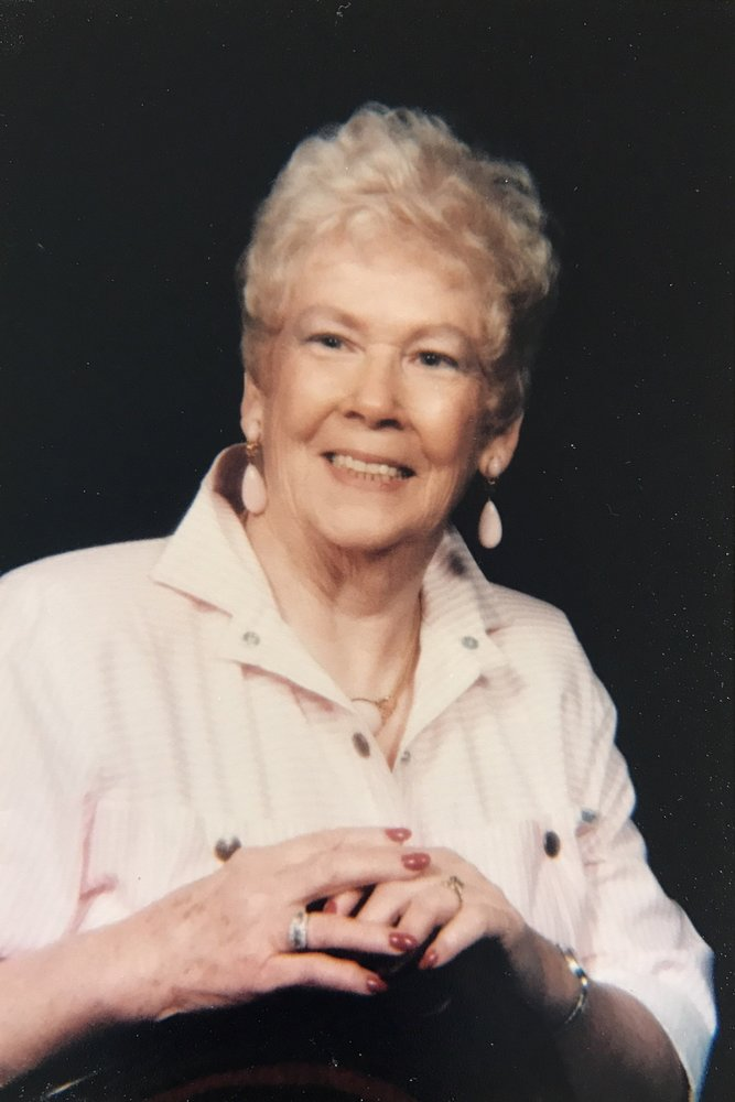 Maybelle Henderson Moncrief  Obituary