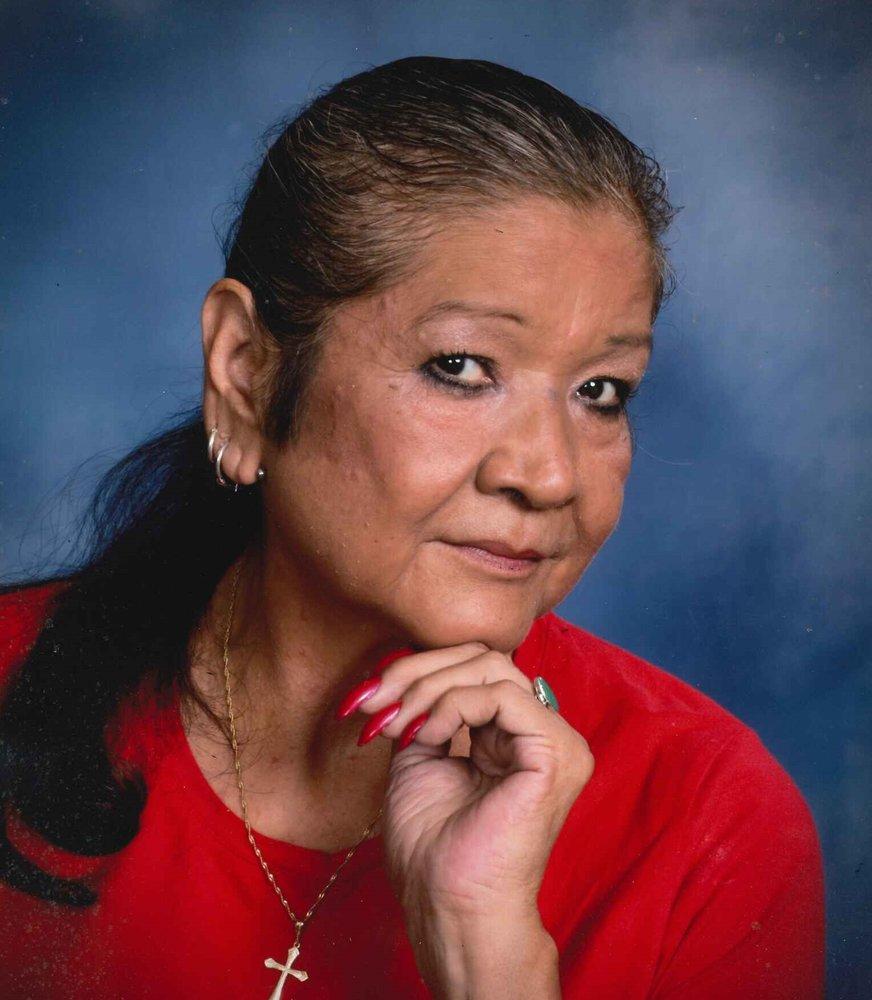 Melanie Timi Hope Wegley  Obituary
