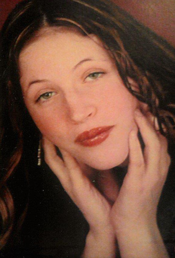 Melissa M. Darwin  Obituary