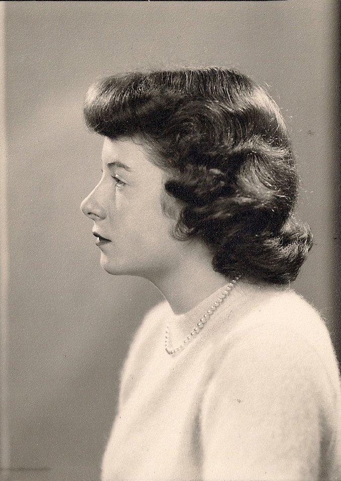 Meredith Lynn Abbott  Obituary