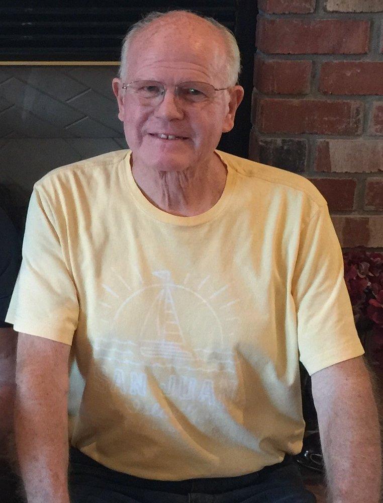 Merril Duane Nolan  Obituary