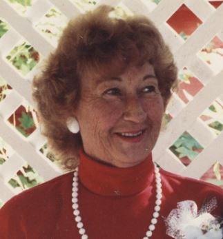 Mildred L. McDowell  Obituary