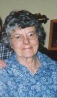 Mildred Maxine Sparman  Obituary