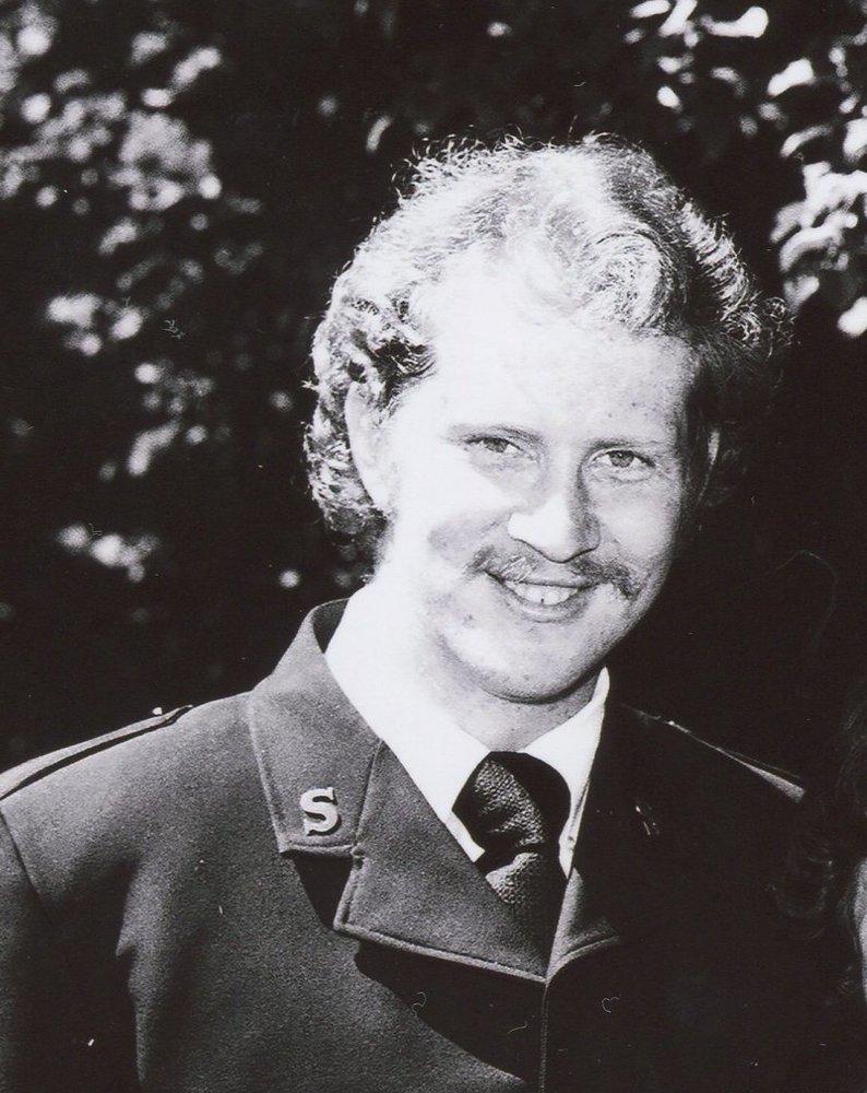 MLynn Arner  Obituary