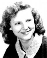Mona Nowakowski  Obituary