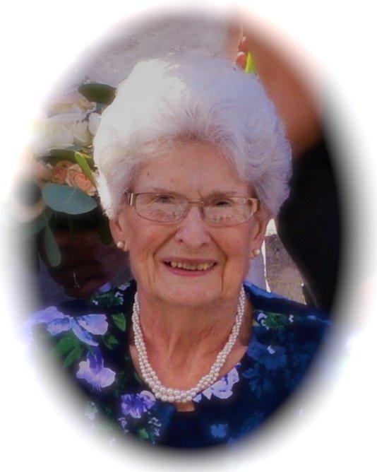 Muriel Alice Gates  Obituary