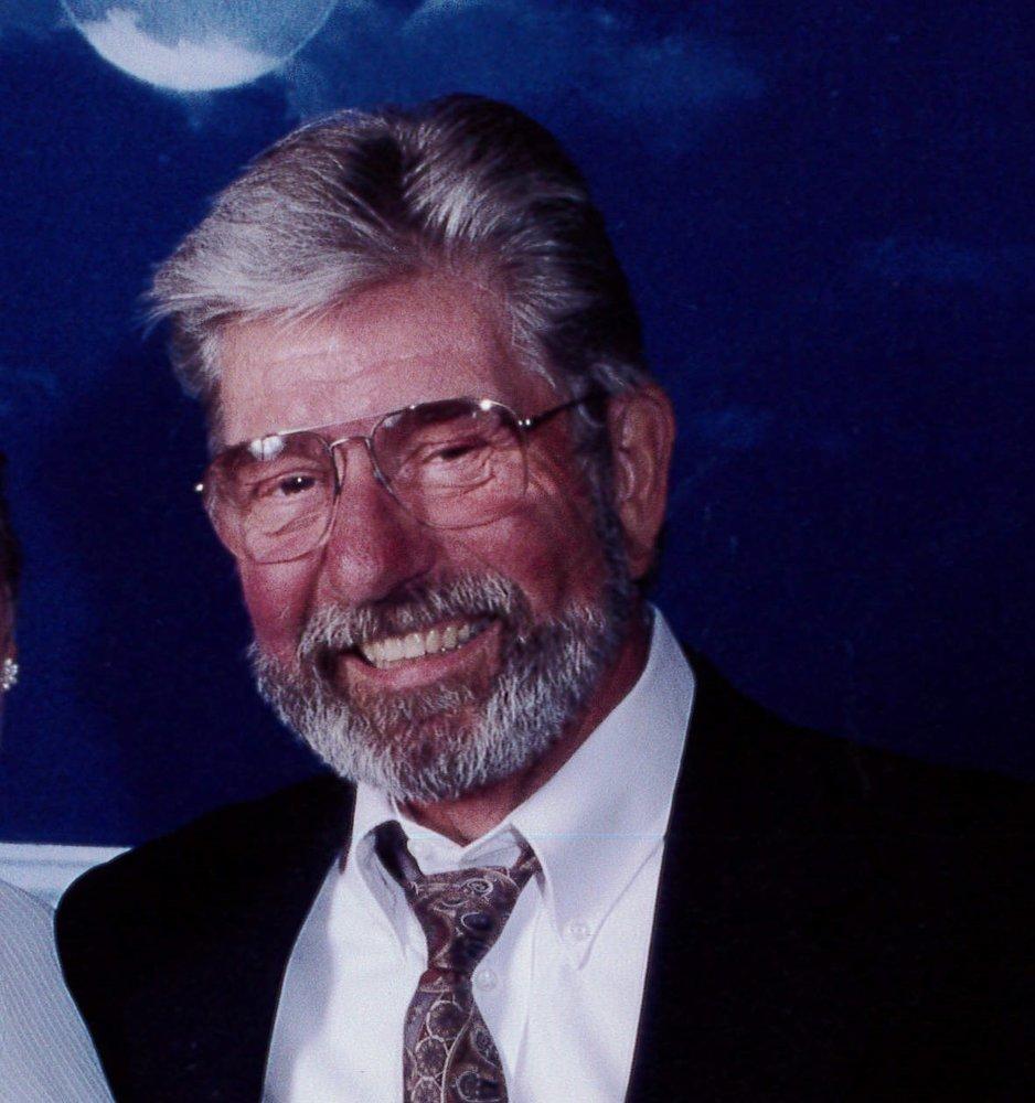 Murion Carl Hansen JR  Obituary