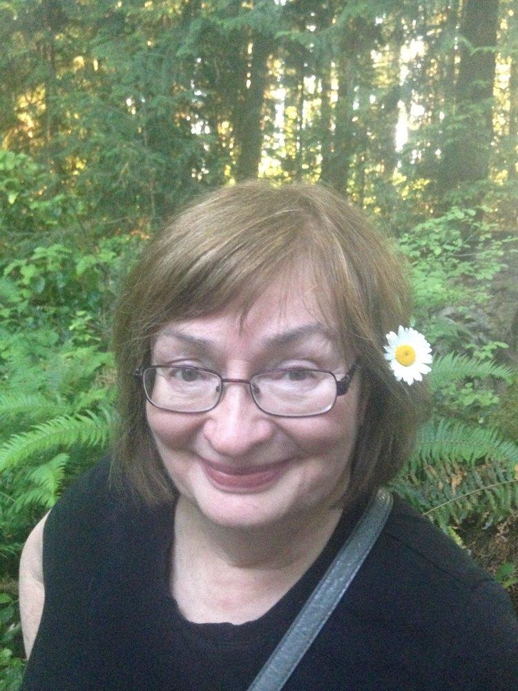 Nan Joyce Argo  Obituary