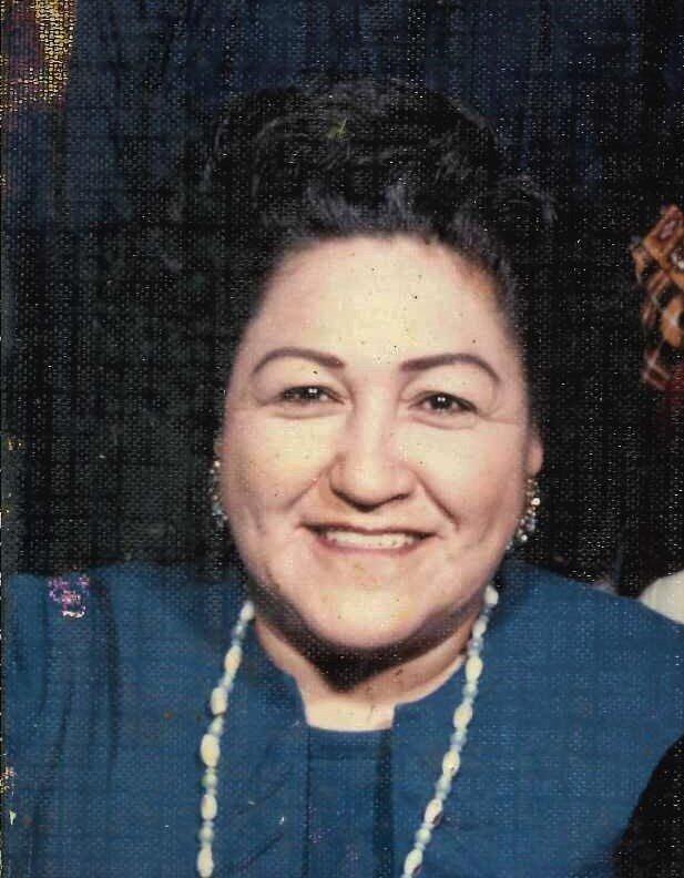 Nellie Todd  Obituary