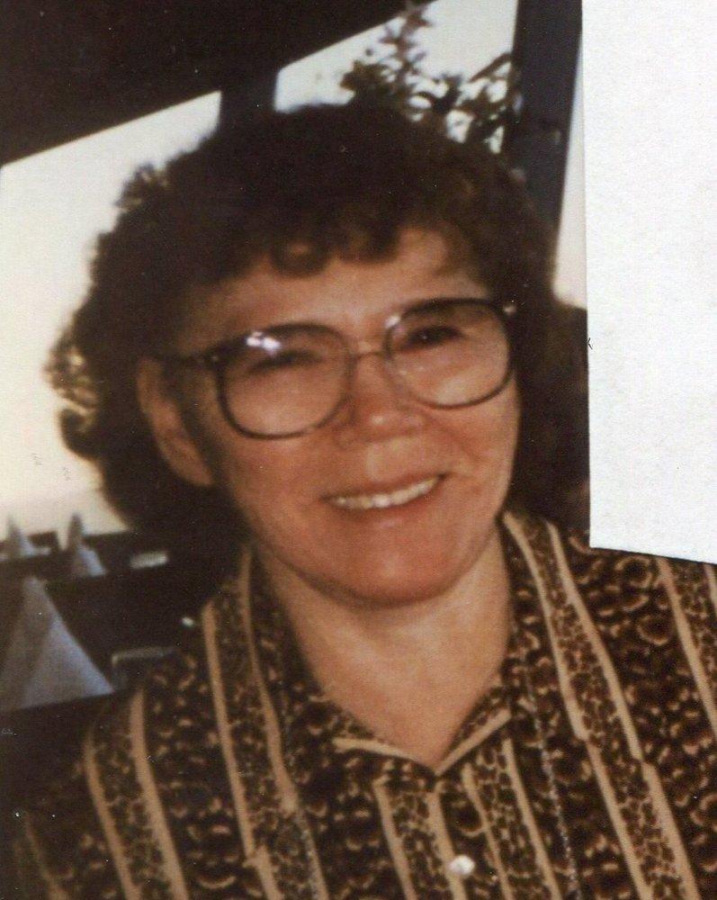 Norma Ann Gilbert  Obituary