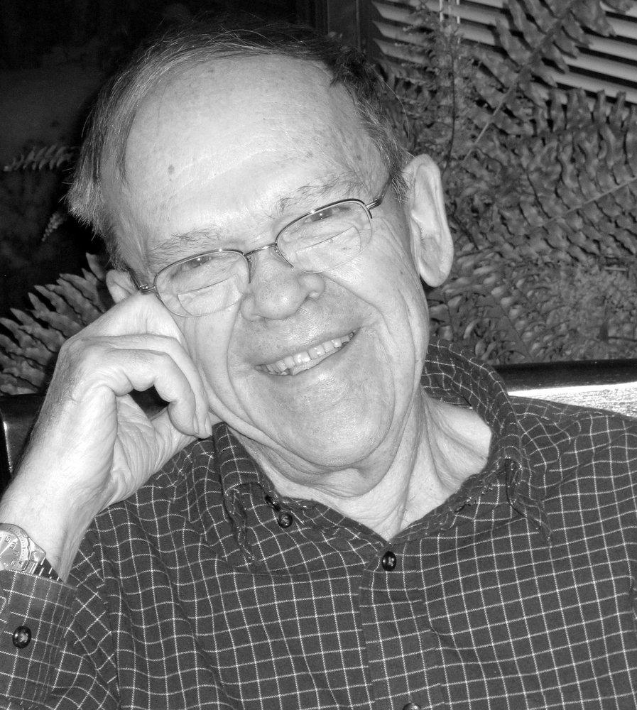 Norman Schafer  Obituary