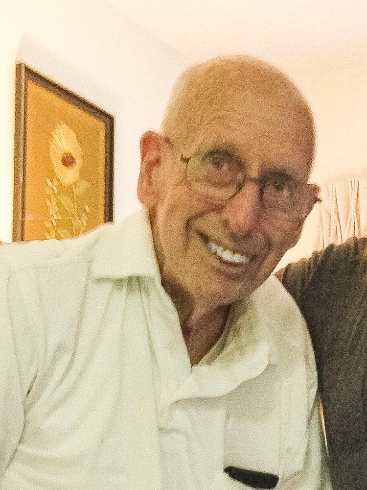 Orville J. Pheifer  Obituary