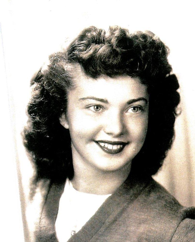 Patricia J. Rosser  Obituary