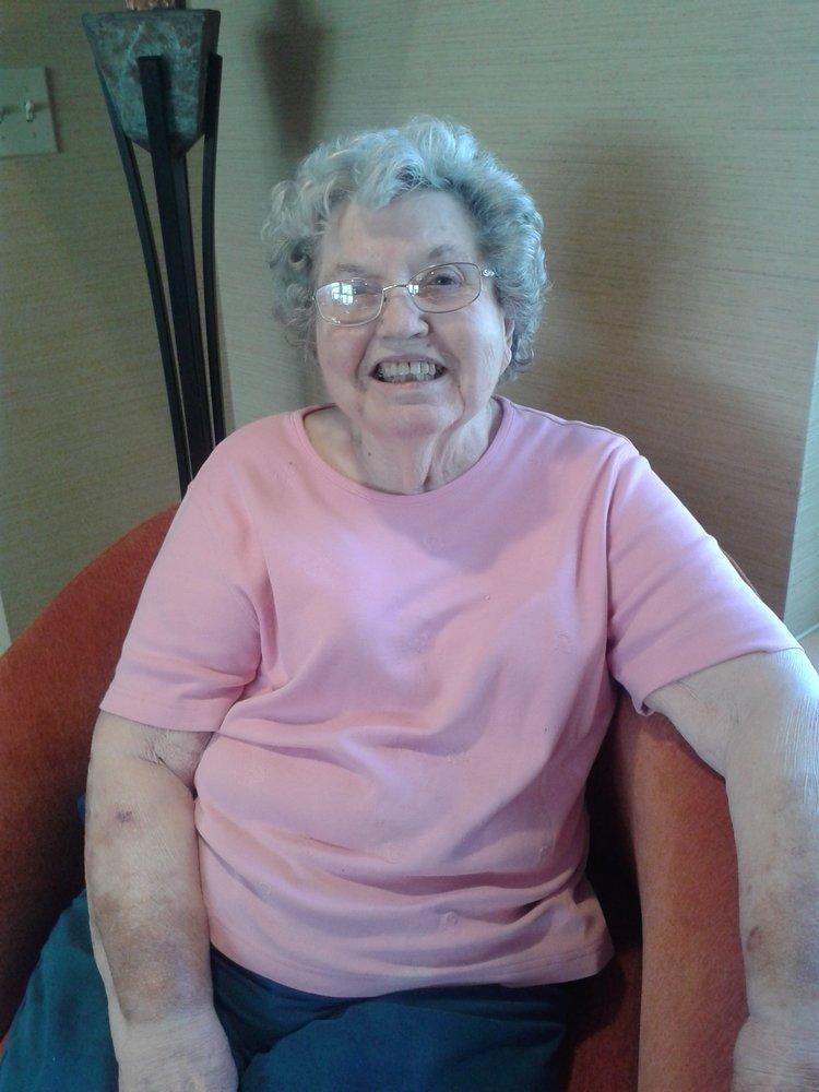 Patricia Ann Newman  Obituary