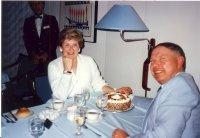 Patricia Jane Forgette  Obituary