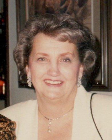 Patricia Jeannine Fencl  Obituary
