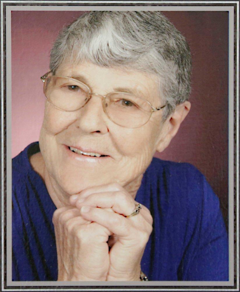Patricia May Kuhns  Obituary