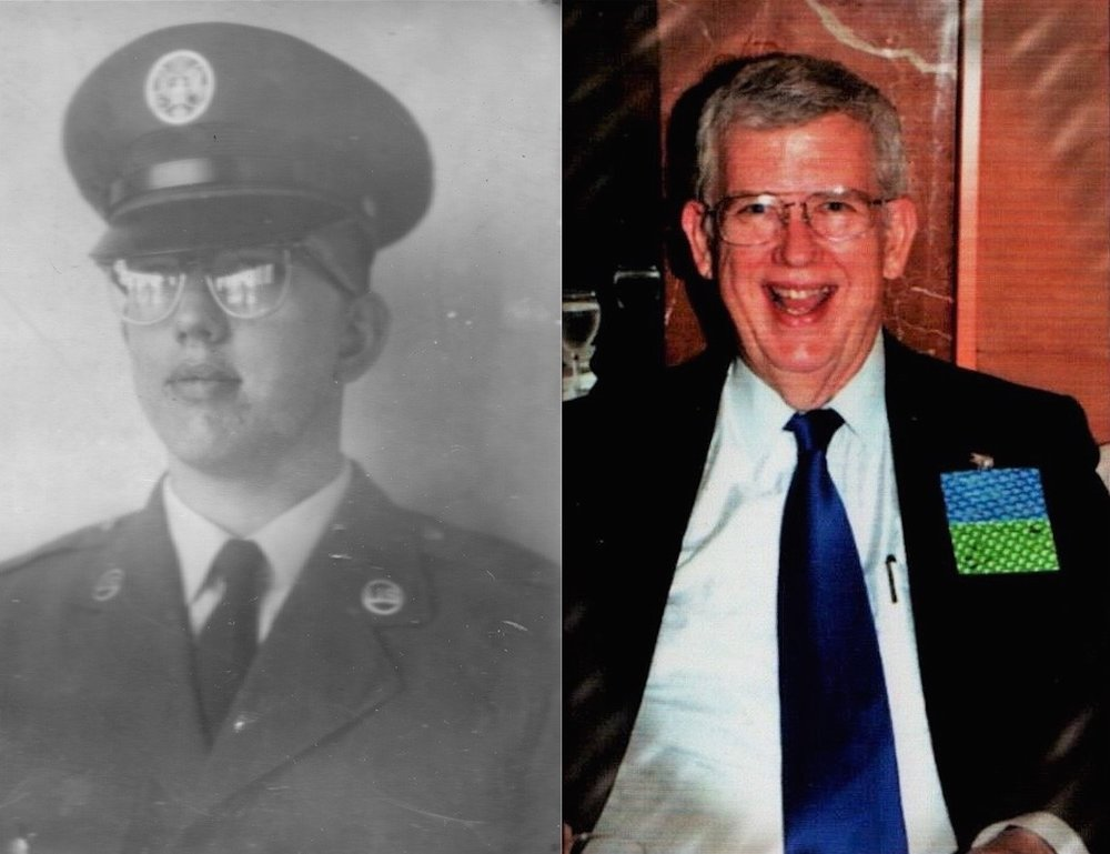 Paul W. Cordsmeyer  Obituary