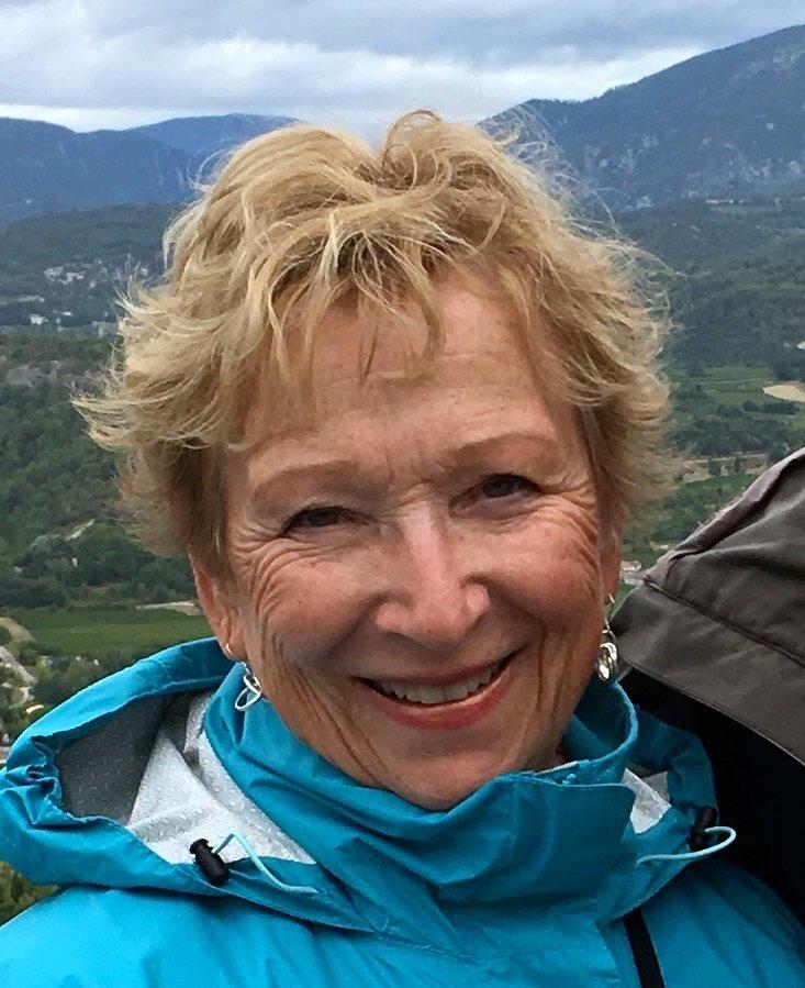 Peggy S. Scaief  Obituary