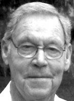 Peter A. Van Dyk  Obituary
