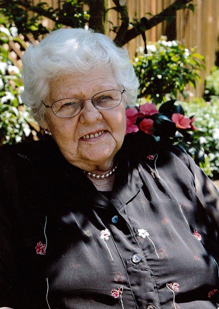 Phyllis M. Hallmark  Obituary