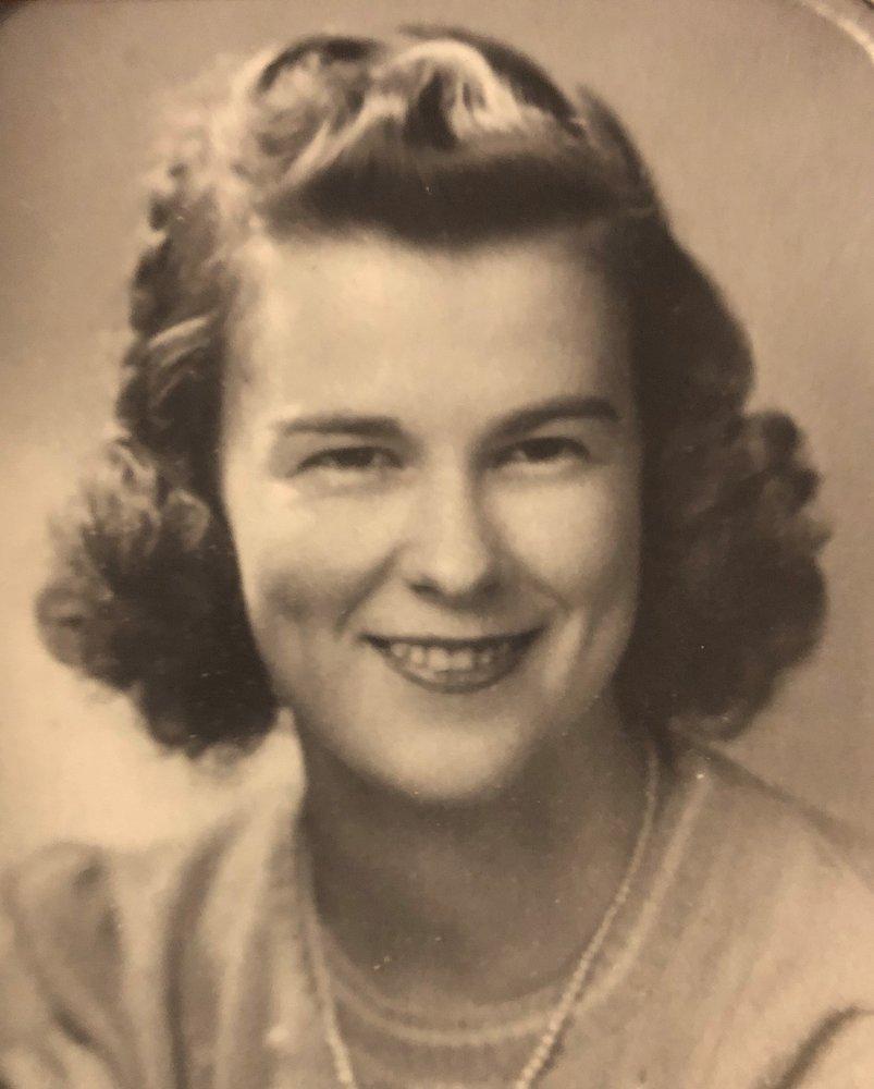 Phyllis Bruland Wilson  Obituary