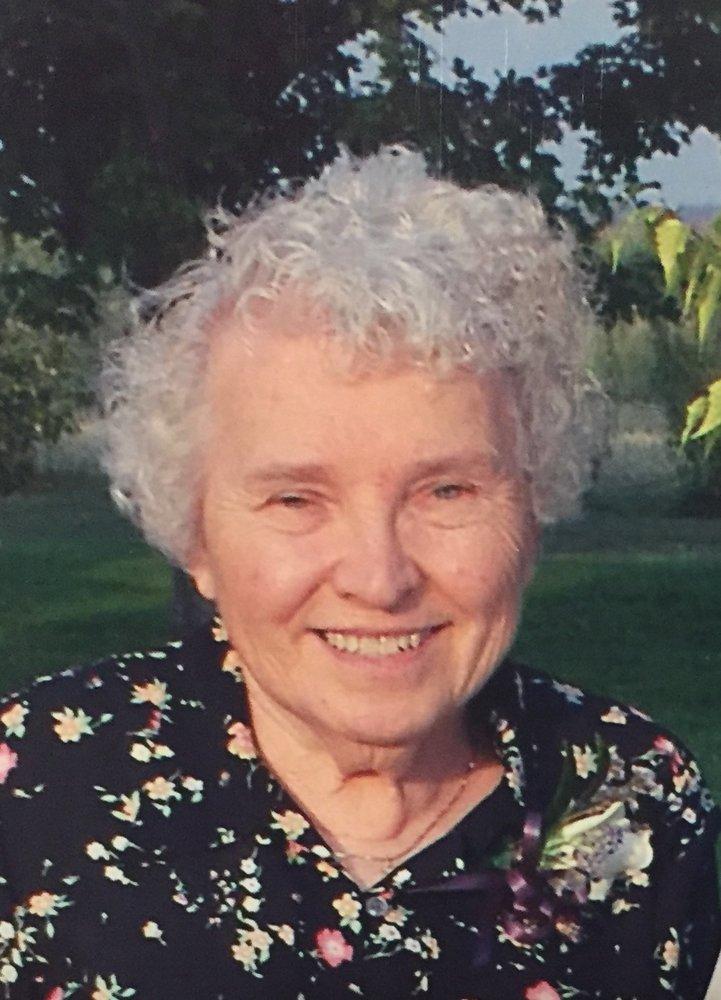 Phyllis Marie Buettner  Obituary