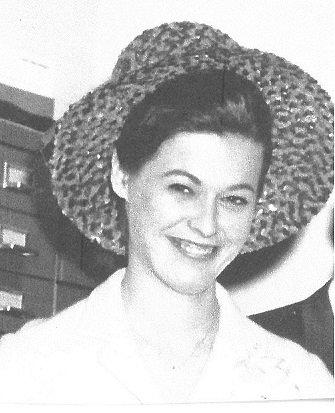 Phyllis Sam Ann Sherin  Obituary