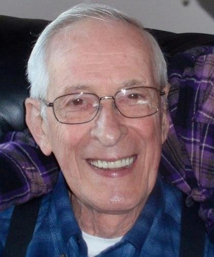R Vernon Duim  Obituary