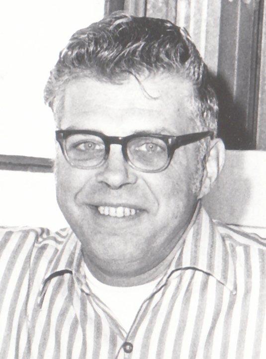Ralph Leonard Ulricksen  Obituary